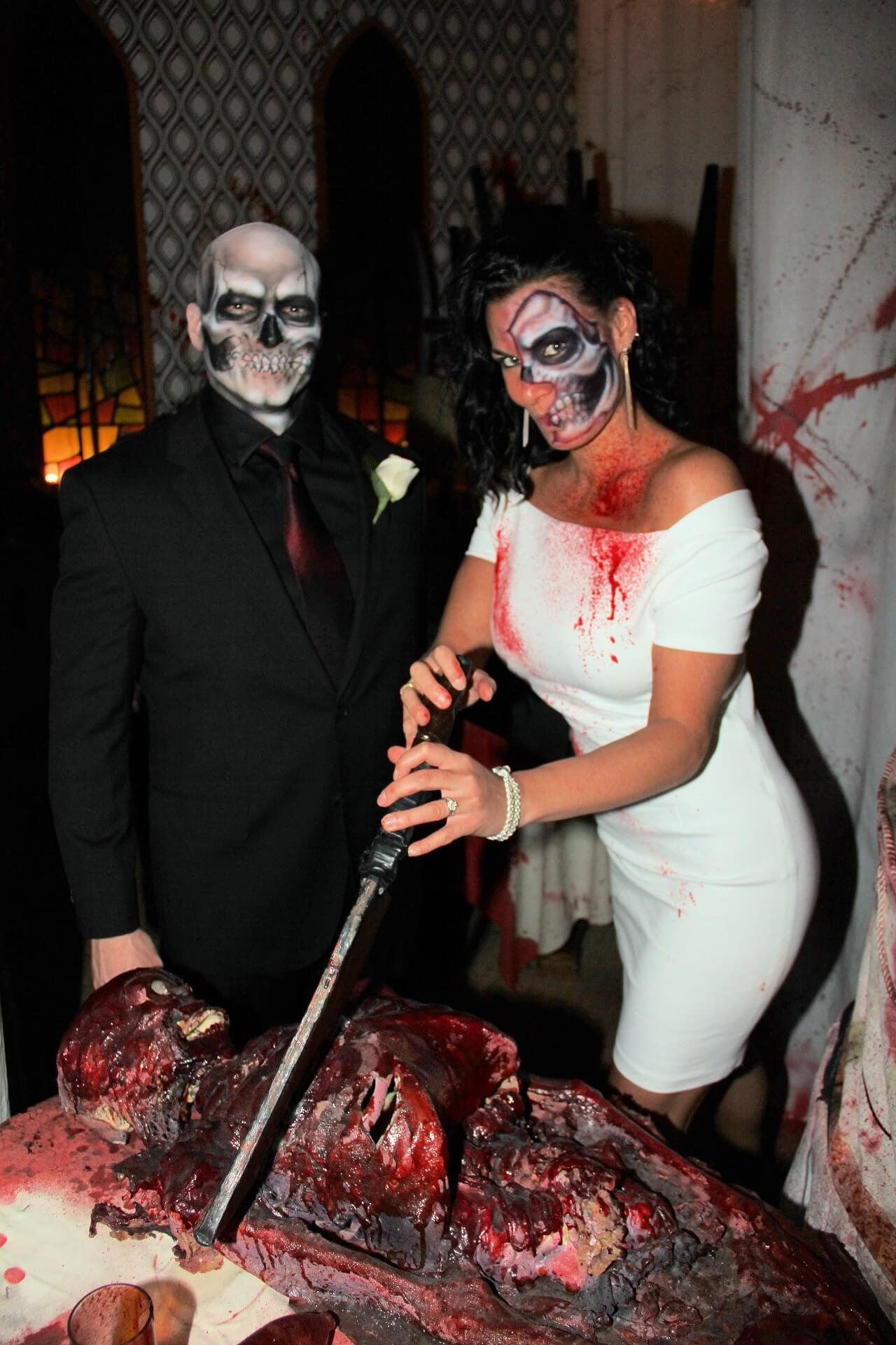 Halloween Ghoulish Photo -4