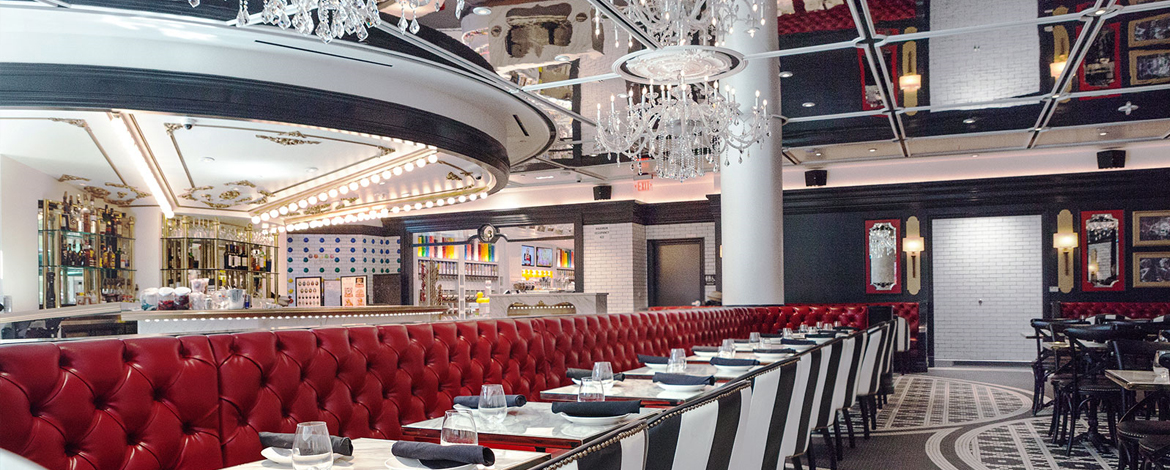 Sugar Factory Birthday Girl Photo Tour And Dining
