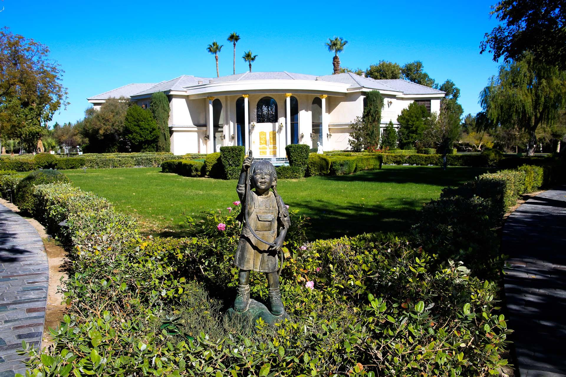Casa de Shenandoah Bonus Photo Tour